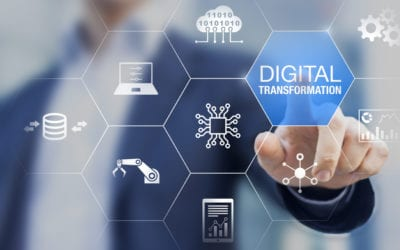Digital Transformation Declaration