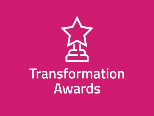 The Transformation Awards