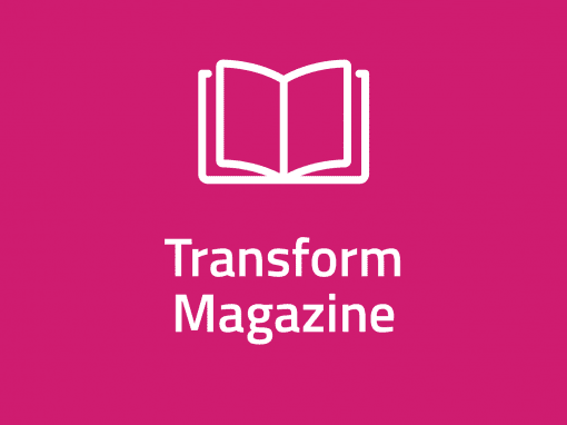 Transform Magazine
