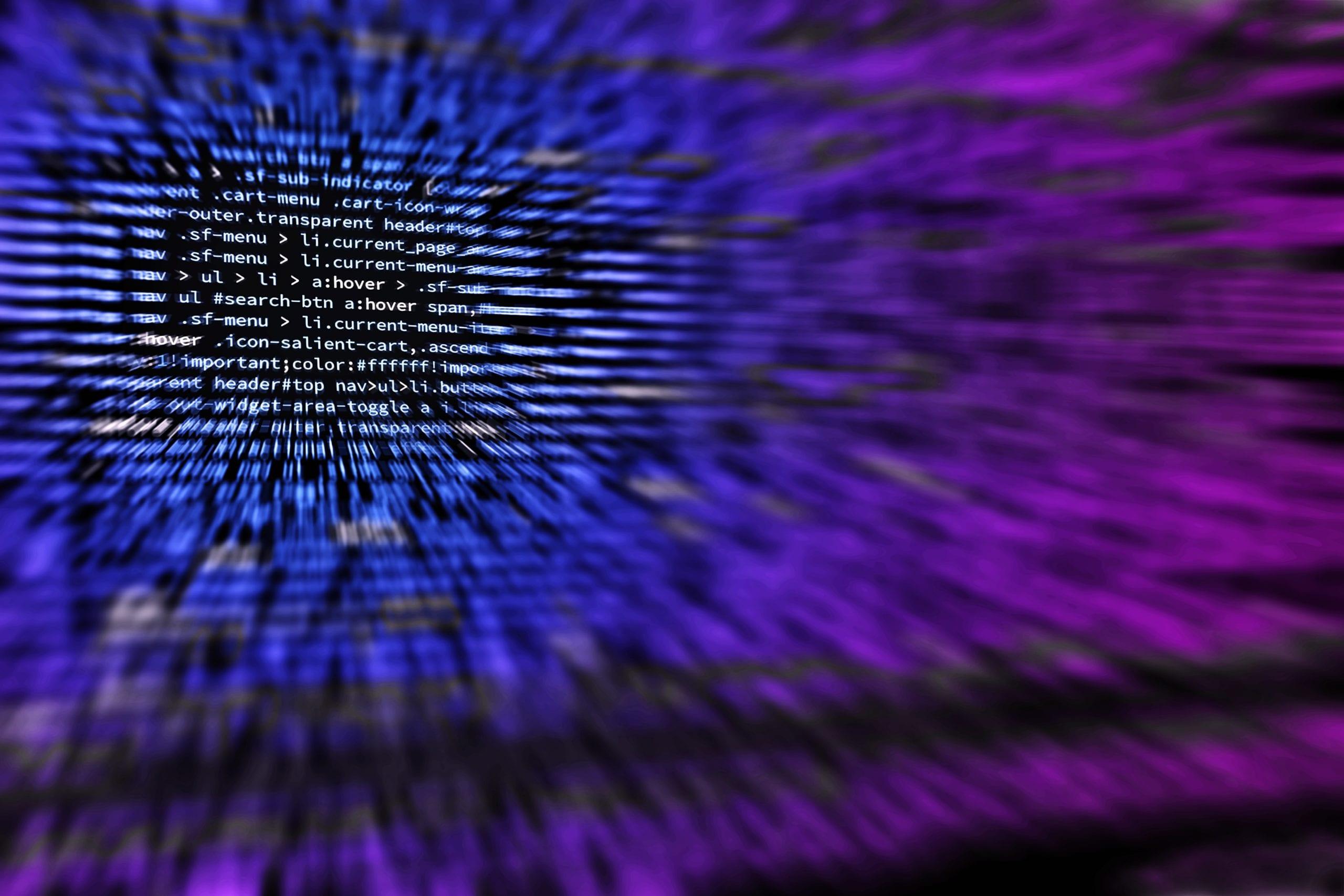 cyber defence header image
