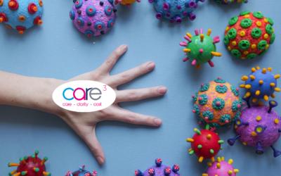CareCubed Combats Coronavirus