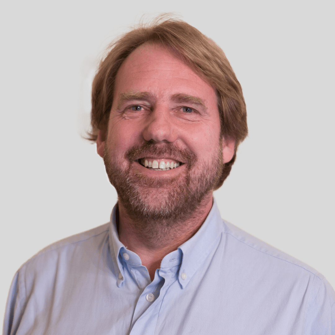 Dr Andrew Larner